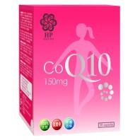 Q10輔酶素150mg Health Pro CoQ10 150MG